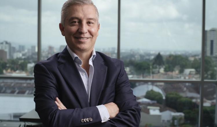 Enrique Crespo, CEO de CMI Capital