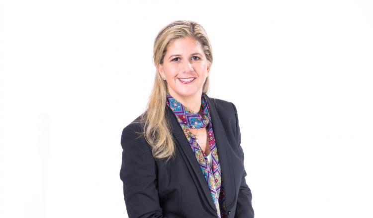 Martha Herrera, Directora de RS de CEMEX