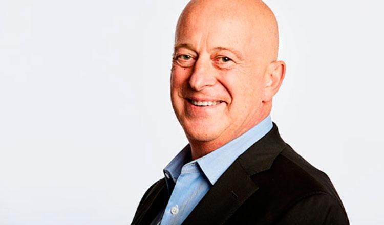 Dirk Van De Put