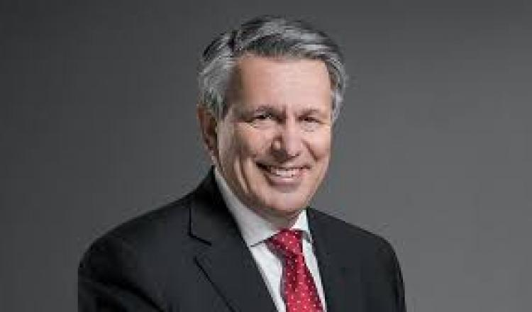 Ben van Beurden, CEO de Shell